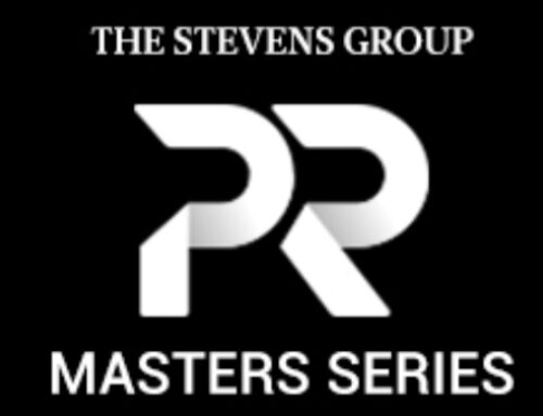 PR Masters Series Podcast, Episode #40 – Michael Kempner