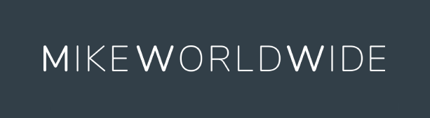 MikeWorldWide Logo