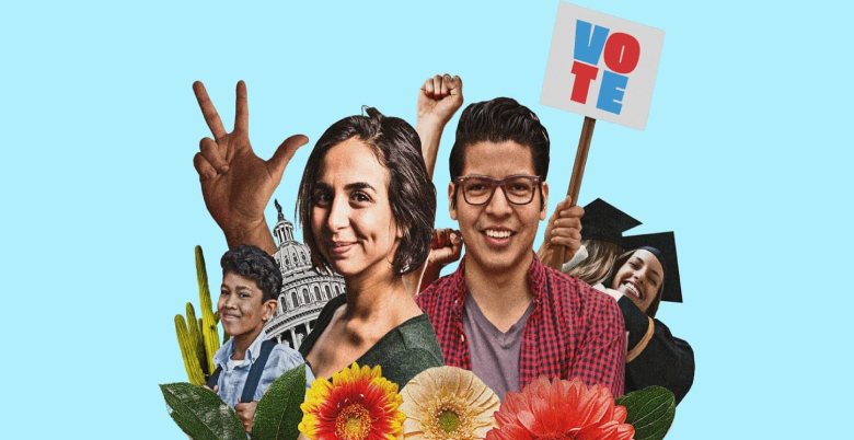 Voto Latino – The Power Of The Latinx Vote